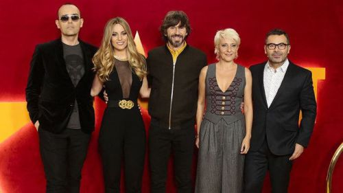 'Got Talent España' se despide con un enorme 25,7%