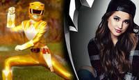 Becky G será la Ranger Amarilla