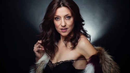 Pepa Aniorte primera concursante de 'Tu cara me suena 6'