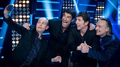 Antena 3 lanza una nueva entrega de 'Hipnotízame' el próximo viernes