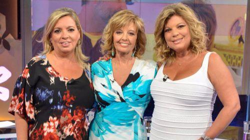 'Las Campos' regresarán a Telecinco por Navidad