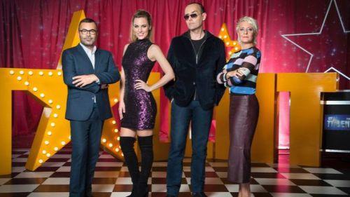 'Got Talent' remonta y supera a 'Fariña'