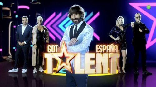 'Got Talent España 3' finaliza con un buen 17,7% de media