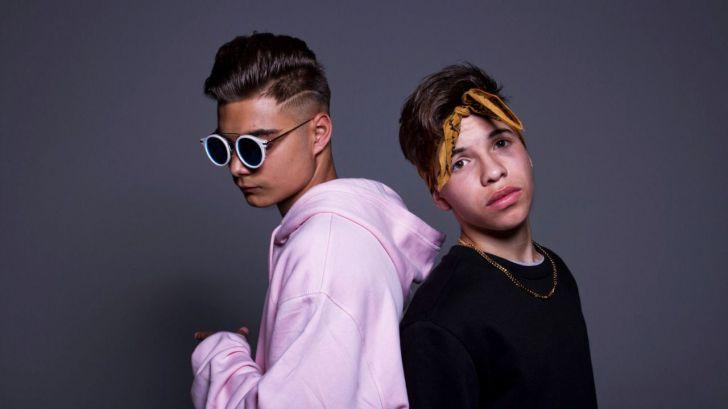 Yei & Dey arrasan con 'Loco por ti'
