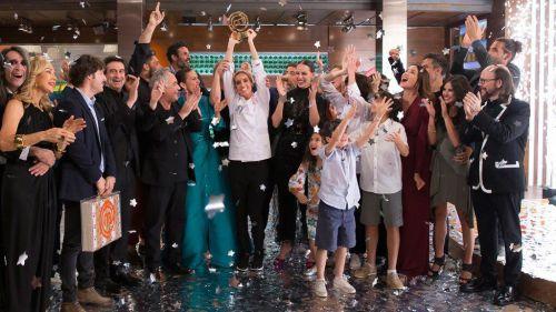 'MasterChef Celebrity 3' se despide por todo lo alto