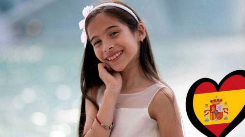 Melani 'Marte', una canción de unidad, esperanza y defensa de nuestro planeta para Eurovisión Junior