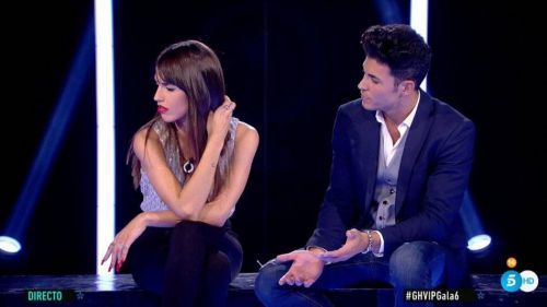 'GH VIP 7' fulmina a sus rivales y Abascal lleva a 'El hormiguero' a su tercer mejor dato histórico