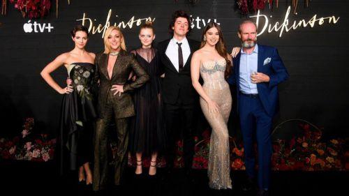 Apple TV+ llegará el 1 de noviembre con el estreno de 'Dickinson'