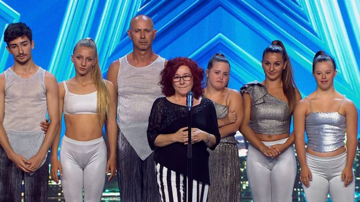 'Got Talent' crece y lidera frente a la fría despedida de 'Malaka'