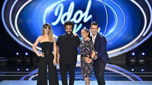 Telecinco concluye la grabación de las dos primeras fases de 'Idol Kids'