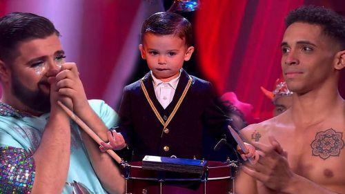 'Got Talent' marca máximo de temporada con sus directos