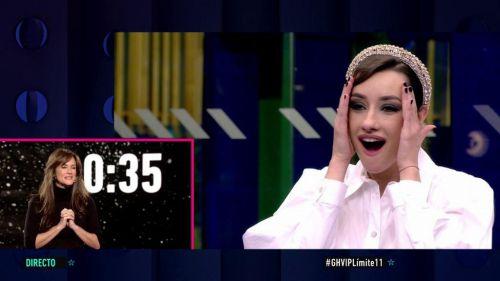 'GH VIP: Límite 48 horas' imbatible ante la caída de 'La Voz Kids'