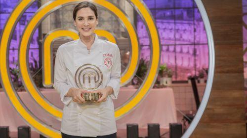 'MasterChef Celebrity' cierra edición con máximo de temporada