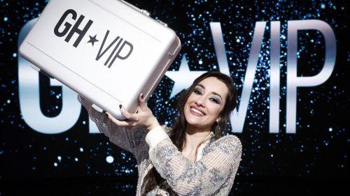 'GH VIP' cumple y arrasa en su final y edición más vista con Adara como ganadora