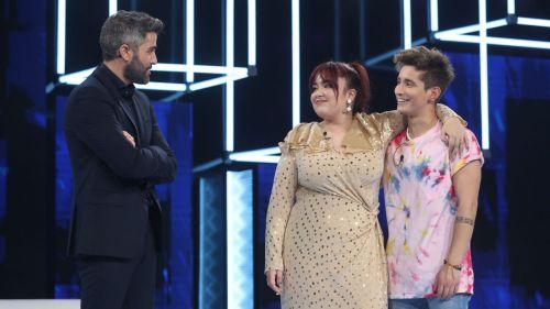 Ariadna y Nick, los primeros nominados de 'OT 2020'