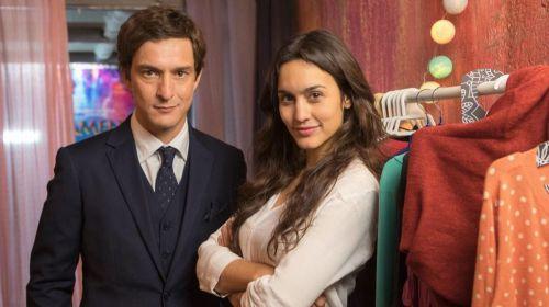 'Lejos de ti' aterriza en Telecinco siendo la opción más vista de la noche del miércoles