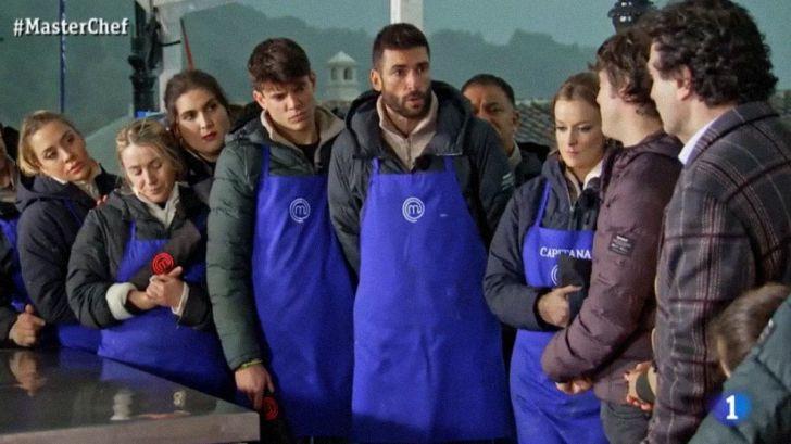'MasterChef' lidera aunque 'Brooklyn' le pisa los talones en Telecinco
