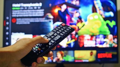Estrenos de Netflix, HBO, Movistar+, Amazon y Apple TV+ para el mes de mayo