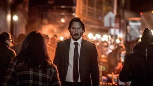 La reinvención de Keanu Reeves en 'John Wick: Pacto de sangre'