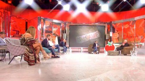 'Sálvame Tomate' se corona como líder ante el estreno de 'Pasapalabra' en Antena 3