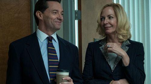'La estafa (Bad education)' llega a HBO de la mano de Hugh Jackman y Allison Janney