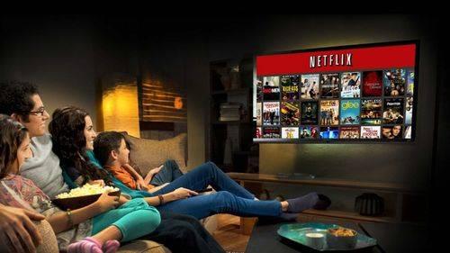¿Cuáles son las series más vistas de Netflix España?