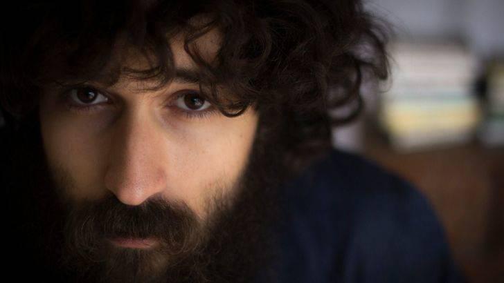 Ángel Stanich presenta un pequeño adelanto de su segundo álbum