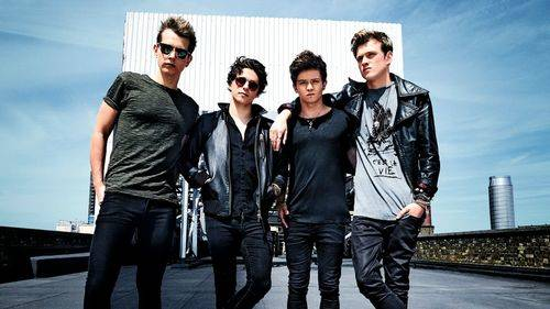 The Vamps lanza su tercer álbum de estudio