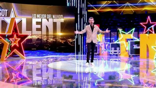 'Got Talent: Lo mejor del mundo' lidera en una noche a la baja en la que ninguna cadena consigue alcanzar el doble dígito