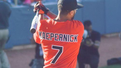 Colin Kaepernick anuncia serie documental en Netflix