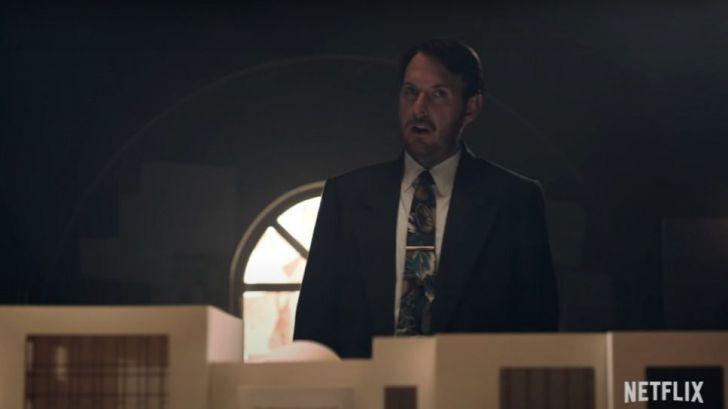 'El robo del siglo' llega a Netflix el 14 de agosto