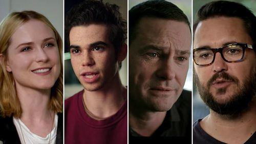 Los entresijos de 'Los niños de Hollywood' aterrizan en HBO