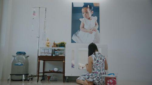 'Criogenización: Vivir dos veces' llega a Netflix