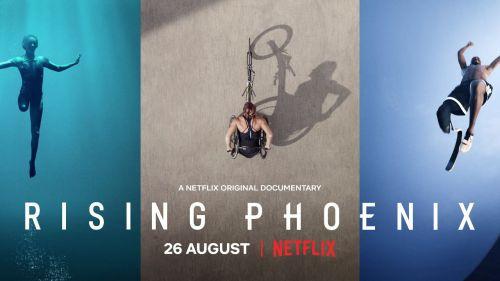 Netflix estrena el documental dedicado a la historia de los Juegos Paralímpicos