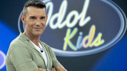 Telecinco estrena 'Idol Kids'