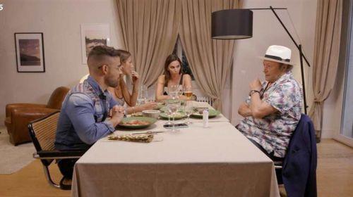 La 'Gourmet Edition' de Telecinco no puede con 'La valla' de Antena 3
