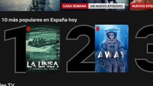 'La Línea: La sombra del narco', el inesperado éxito español de Netflix