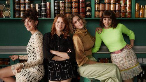 Madrid acoge el rodaje de la segunda temporada de 'Valeria'