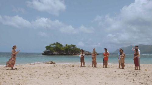 'La Isla de las Tentaciones 2': Dos misteriosas 'tentaciones' y el 'Collar del veto' como novedades