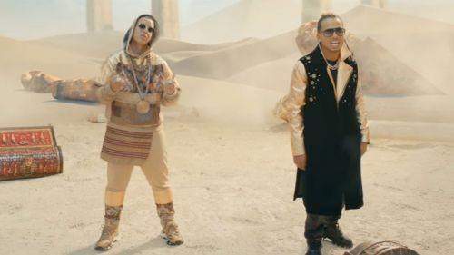 [Vídeo y letra] No se da cuenta, de Ozuna y Daddy Yankee