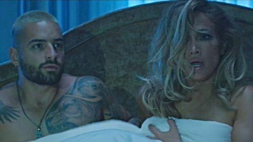 [Vídeo y letra] Pa' ti + Lonely, de Jennifer Lopez y Maluma