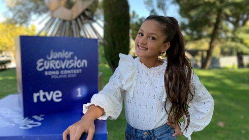 'Palante', pop urbano con mensaje positivo para Eurovisión Junior 2020