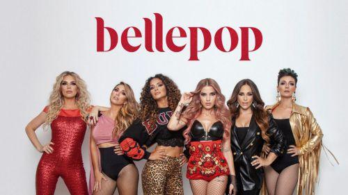 Bellepop regresa con 'We represent' de la mano de Mara Barros y Roser