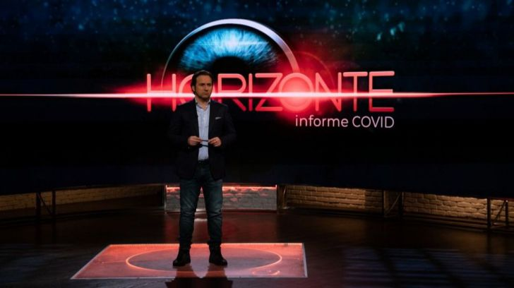 Iker Jiménez entrevista en exclusiva a Li-Meng Yan en 'Horizonte. Informe Covid'