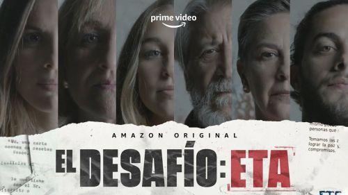 Series, películas y documentales de estreno en Netflix, HBO, Filmin, Amazon, Movistar+ y Disney+