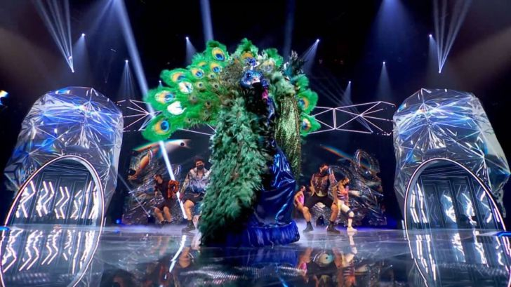 'Mask Singer' gana la batalla a 'La que se avecina'