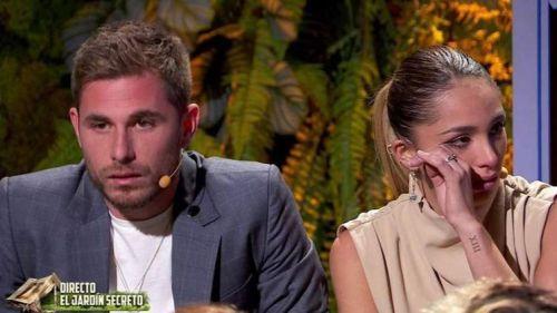 Tom llama 'Melyssa' a Sandra en plena discusión en 'La casa fuerte'