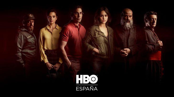 Todas las novedades de Netflix, HBO, Movistar+, Disney+, Filmin y Starzplay para el fin de semana