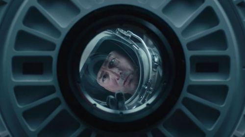 Tráiler final de 'Cielo de medianoche', la esperada cinta de Netflix con George Clooney