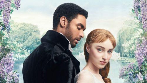 Netflix ha desvelado el tráiler oficial de 'Los Bridgerton'